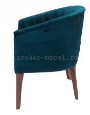 кресло Мишель в велюре (2)