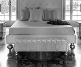 доргие кровати под заказ