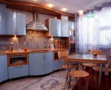 заказать кухонную мебель