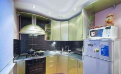 дизайн и изготовление кухонной мебели