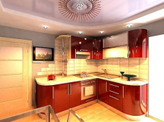 кухни под пленкой