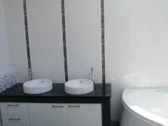 тумбы под раковину в ванную комнату