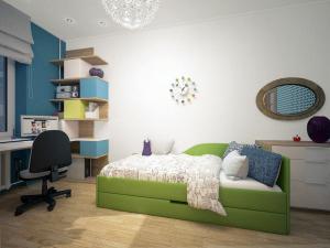 диван для детской комнаты