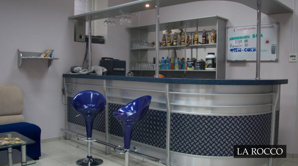 барные стойки-мебель для кафе