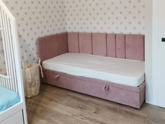 Детский диван кровать для ежедневного использования