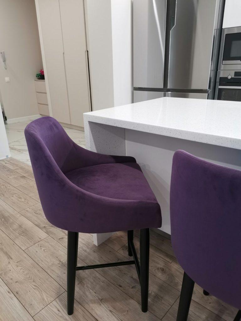 стулья для гостиной