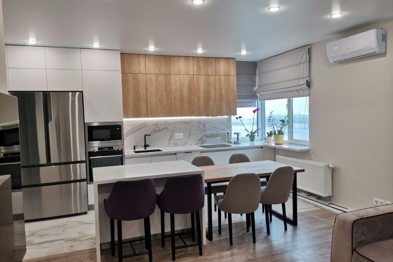 Стулья для кухни и гостиной