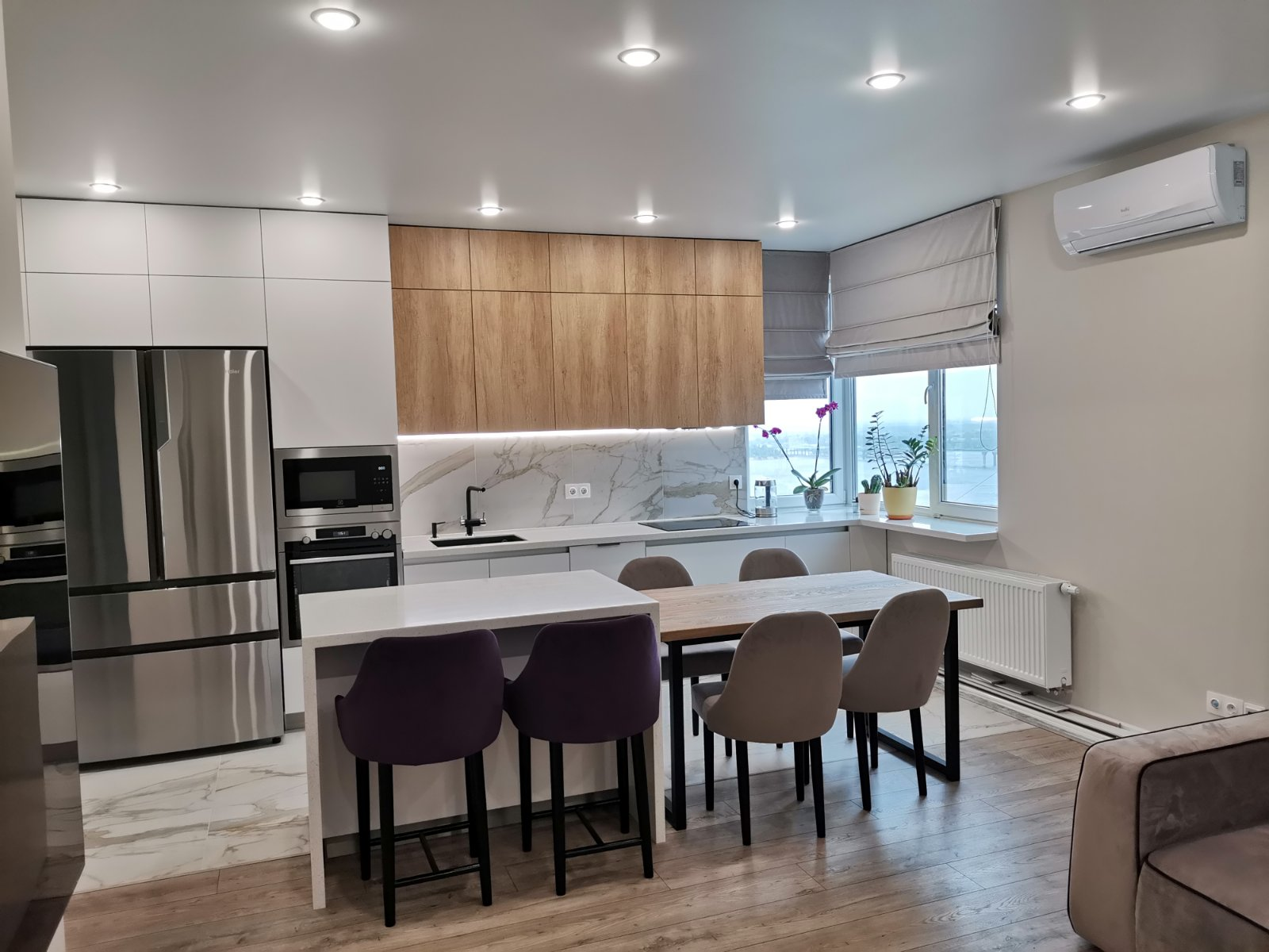стулья для кухни гостиной