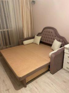 раскладной детский диван кровать