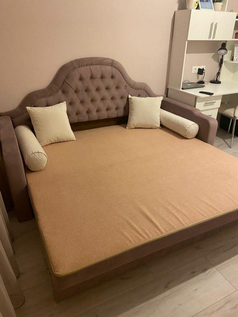 где купить диван кровать