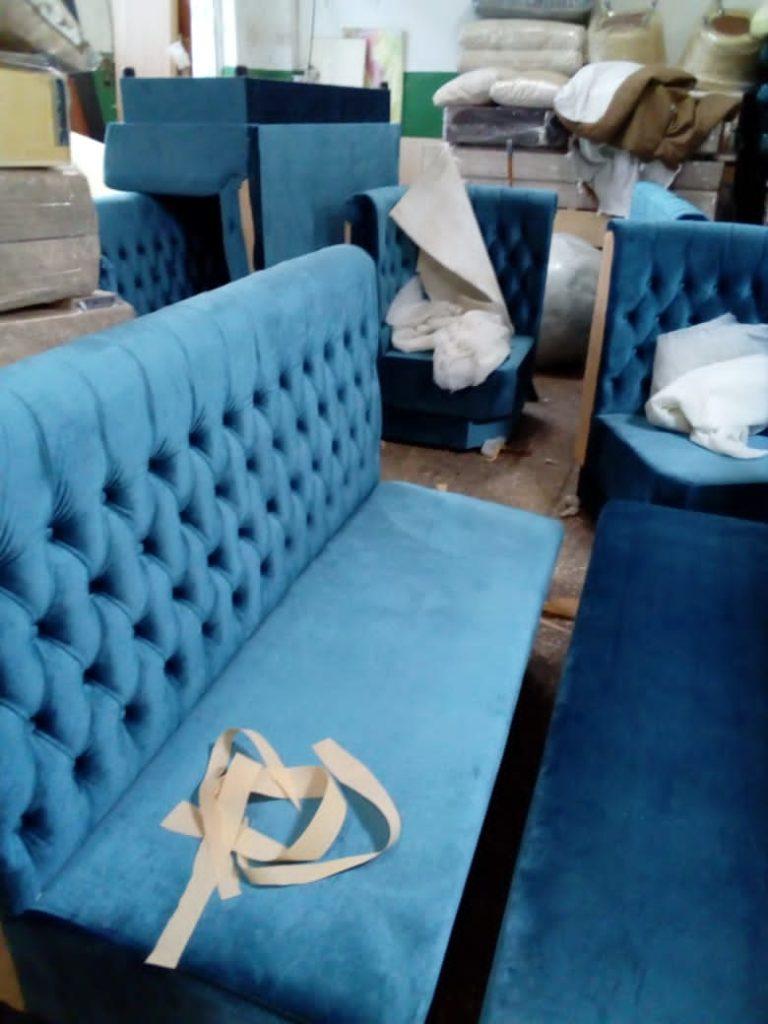 угловой диван для кухни Волгоград