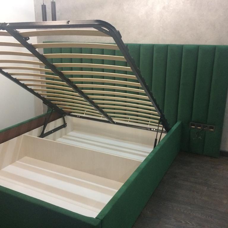 кровати  с подъемным механизмом в Волгограде