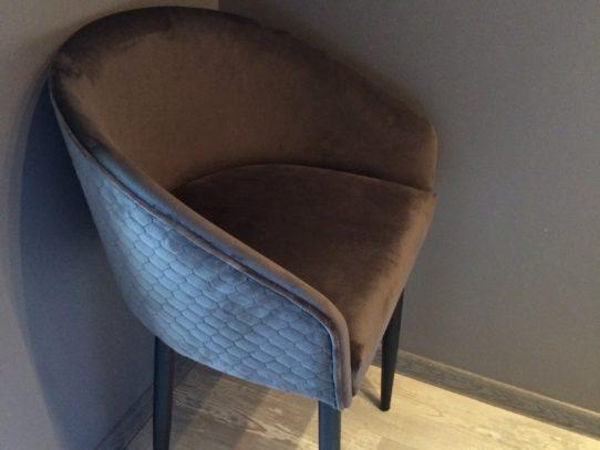 Купить мягкие стулья для кухни